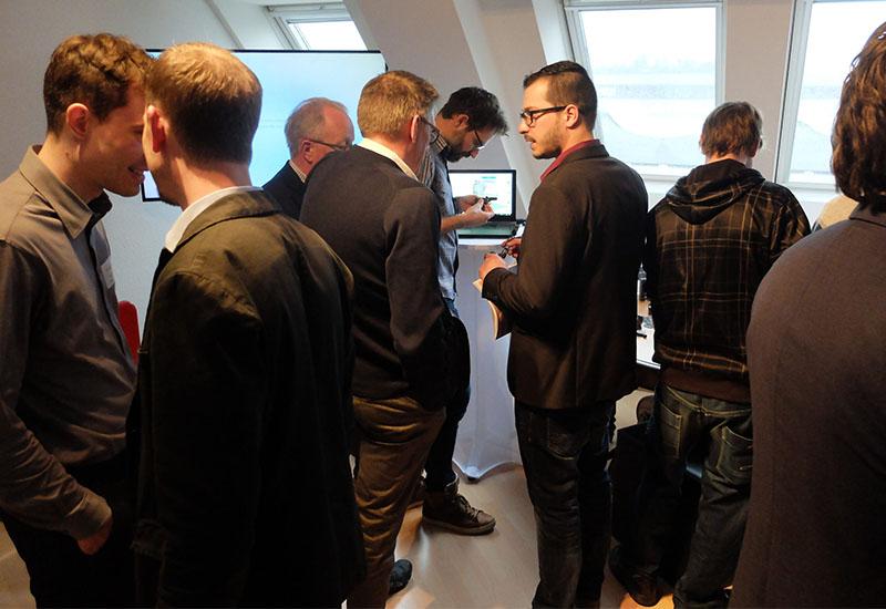 """Workshop """"Von 3D Daten zu 3D Druck"""""""