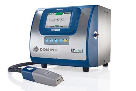Ax150i Kontinuierlicher Tintenstrahldrucker