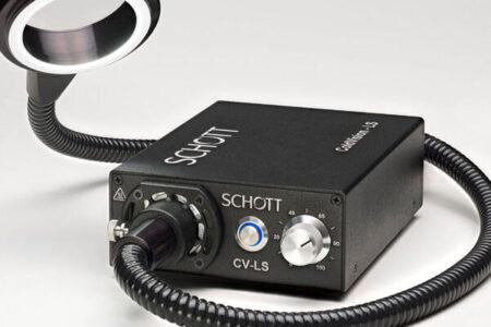 Schott CV-LS
