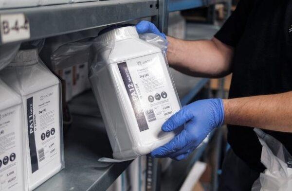 3D Druck Material für die Industrie