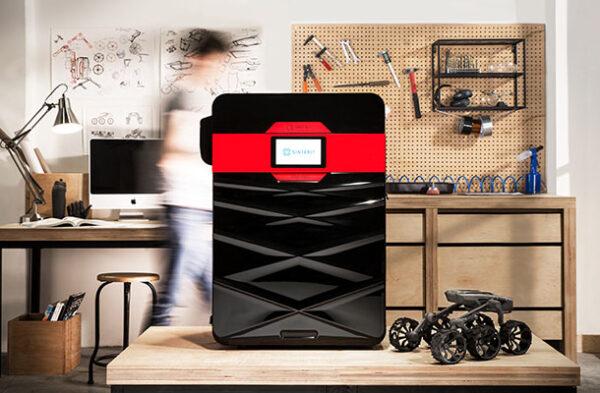 3D Drucker für die Industrie