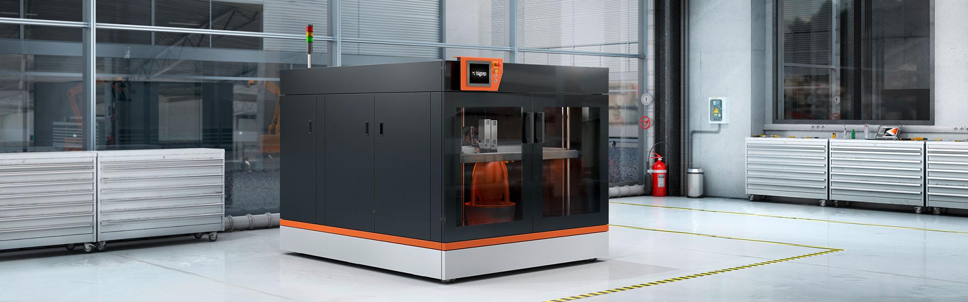 BigRep 3D Drucker