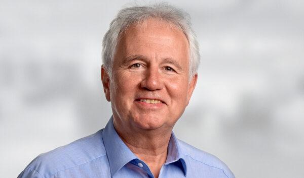 Rolf Knaus
