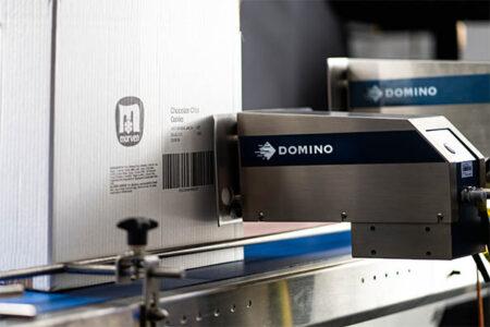 domino cx350i im einsatz