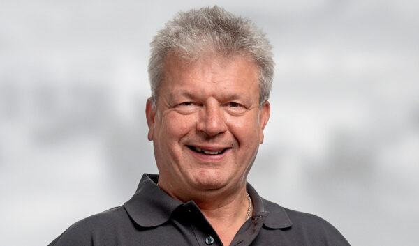 Markus Pulfer