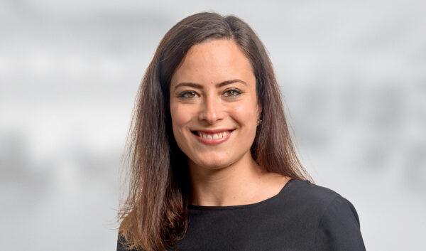 Nadine Zoller
