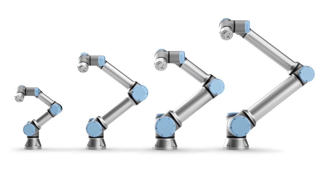 Kollaborierende Roboter Unkategorisiert