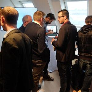 """Workshop """"Von 3D Daten zu 3D Druck"""" Industrial"""