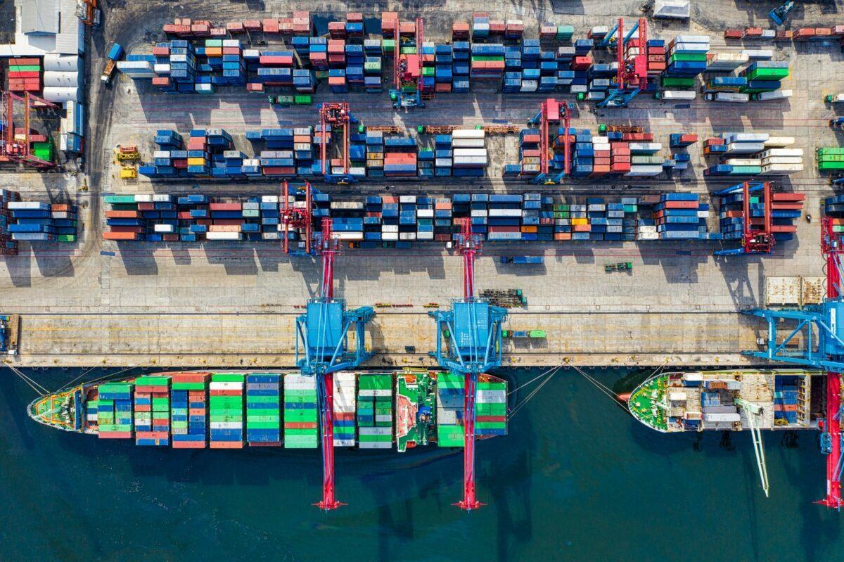 Auswirkungen der Corona-Pandemie auf unsere Supply Chain Group
