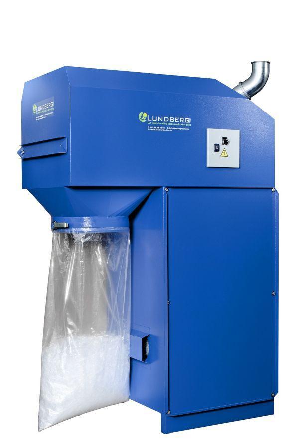 Lundber Waste Tech